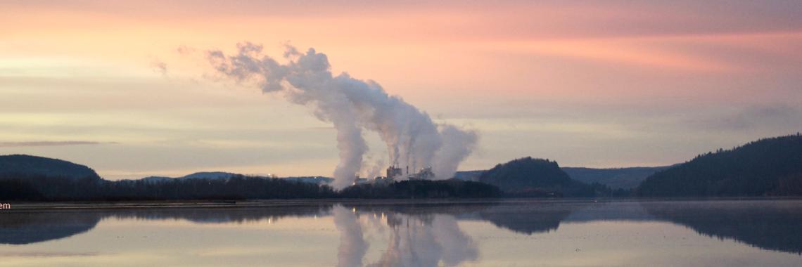 Article – Qualité de l'air, pollution extérieure: émissions d'ammoniac