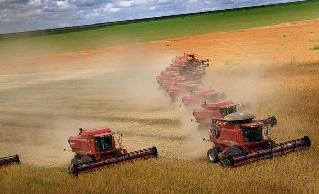 Webinaire – Qualité de l'air : quelle est l'implication du secteur de l'agriculture ?