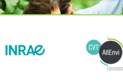 Le CVT AllEnvi accompagne INRAE