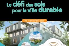 Webinaire UCIE - Le défi des sols pour la ville durable