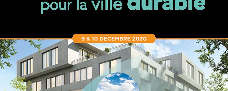 Webinaire UCIE – Le défi des sols pour la ville durable